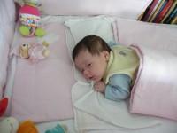 Liliána ébredés után