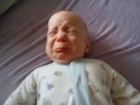 Wéber Dominik és a sírás :)