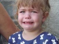 Anna és a krokodil könnyek