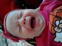 Lora baba hisztis