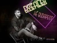 ByeAlex: Hé Budapest (Antala Remix)