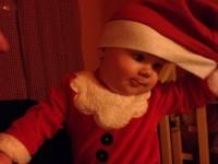 Még nem szeretjük a karácsonyt... :)