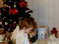 Lencsi angyalka