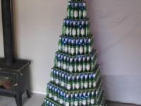 karácsonyfa akarom mondani alkoholfa