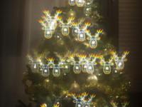 Mi így látjuk a karácsonyt :)
