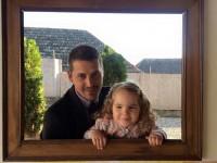 Apja lánya... :)
