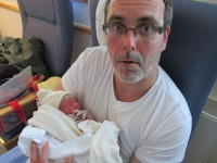 Apás szülés, (de hát mi nem tudunk szülni :-)