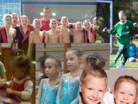 3 imádni való gyerek:) 3 sport minden nap:) 2 kidőlt szülő év végére:)