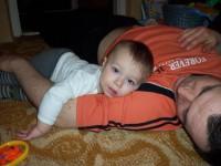 Apa és Fia!