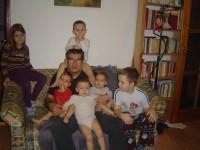 Főzés,Mosás,Pelenka,hármas ugrás Apuka!!!A 3x2 Ikergyermekemmel !Öröm,sirás,Szeretet!