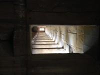 Fénnyel az alagút végén....