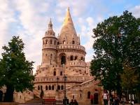 Budapest az új otthonom.  :)