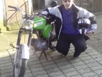 A motorozás éve! Én leszek az új Talmácsi!