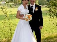 Esküvőnk