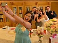 Sok boldogságot! (A legjobb barátnőim férjhez mentek, én szakítottam. Életem eddigi legjobb éve volt.)