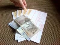kevés pénz, sok fizetnivaló