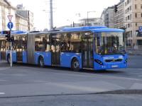 Négy megállón át szívatta az 55-ös busz sofőrje Szilviát