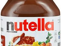Nutella akció