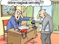 Magyar fizetések