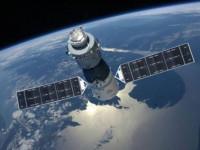 Heteken belül lezuhan a Tienkung-1 kínai űrlabor