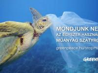 Vessünk véget az esztelen műanyagszemét-termelésnek!
