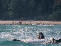 Partra akar szállni a rendőrség a világ legelszigeteltebb törzsének szigetén