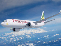 Vasárnap reggel lezuhant az Ethiopian Airlines egyik Boeing 737-ese, fedélzetén 149 utassal és nyolc fős személyzettel.