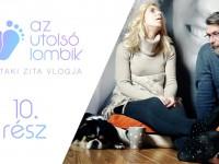 Pataki Zita és a lombik