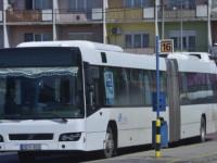 Fiatal lányok kötöttek el egy menetrend szerinti buszt Sándorfalván