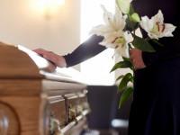 Fotózás temetésen