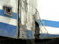 Rossz műszaki állapotú buszok forgalomban