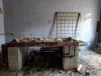 Csernobil vagy egy magyar kórház...?