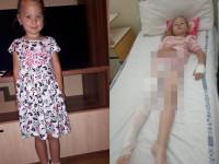 Egy Zoé nevű beteg kislánynak milliókat gyűjtött egy alapítvány, ám a pénzt mégsem utalják át a családnak.