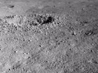 Nyálkás anyag a Holdon