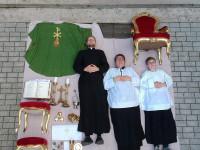 Papok is kipróbálták a tetris challenget