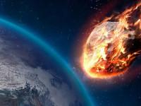 Kis híján egy hatalmas aszteroida ütközött neki bolygónknak.