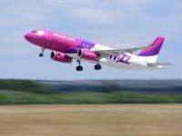 Lekötöztek egy őrjöngő utast a Wizz Air Budapest-Tenerife járatán