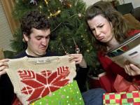 Karácsonyi ajándék húzás