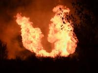 Robbanás történt a püspökladányi gázfogadó állomáson