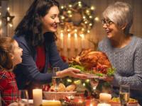Minden családban előfordulnak tipikus mondatok karácsonykor