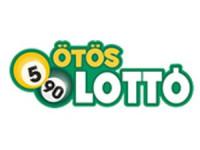 Rekord összeg az 5-ös lottón