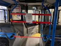 Kiakadt és vitatkozni kezdett a 106-os busz sofőrjével egy férfi