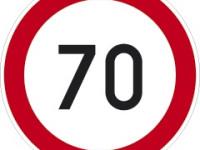 Megszűnnek a 70-es sebességhatárok a gyorsutakon a fővárosban?