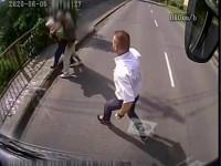 Egy miskolci buszvezető hősies fellépésének köszönhető, hogy nem raboltak ki egy idős asszonyt.