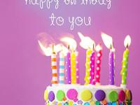 Elfelejtett évfordulók, születésnapok
