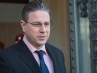 Fellebbez a 19 ezer pedofil kép miatt egy év felfüggesztett börtönbüntetésre és 540 ezer forint pénzbüntetésre ítélt volt nagykövet, Kaleta Gábor.