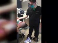 12 év börtönre ítéltek egy alaszkai fogorvost, aki hoverboardon állva húzta ki egyik páciense fogát.