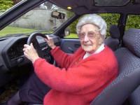 Egy 71 éves nő lehetett egy ír bűnbanda sofőrje.