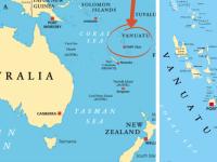 Irány Vanuatu, ahol nincs covid19!
