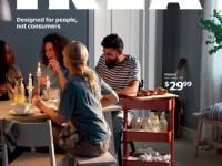 Megszűnik az IKEA katalógus